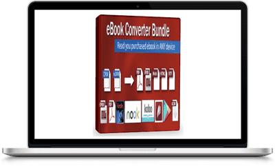 eBook Converter Bundle 3.19.918.425 Full Version