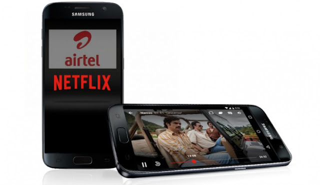 Airtel is giving free Netflix and ZEE5 subscription, Learn about Offers