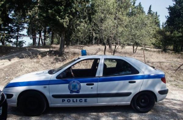 Γλύφα: 78χρονος βρέθηκε νεκρός σε χωράφι κοντά στο σπίτι του
