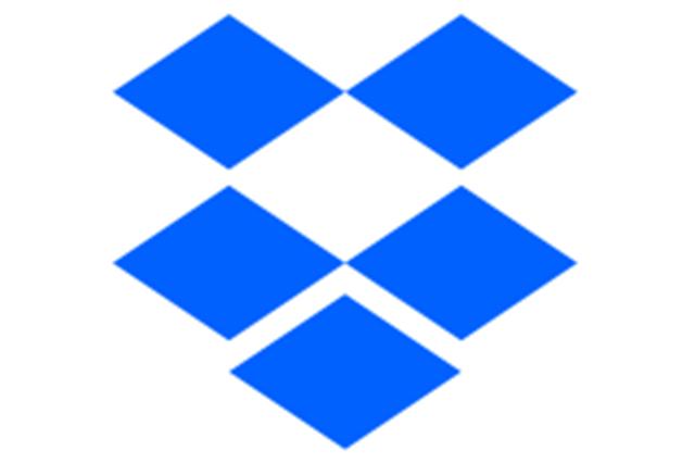 تنزيل برنامج تخزين الملفات ومشاركتها عبر الإنترنت Dropbox