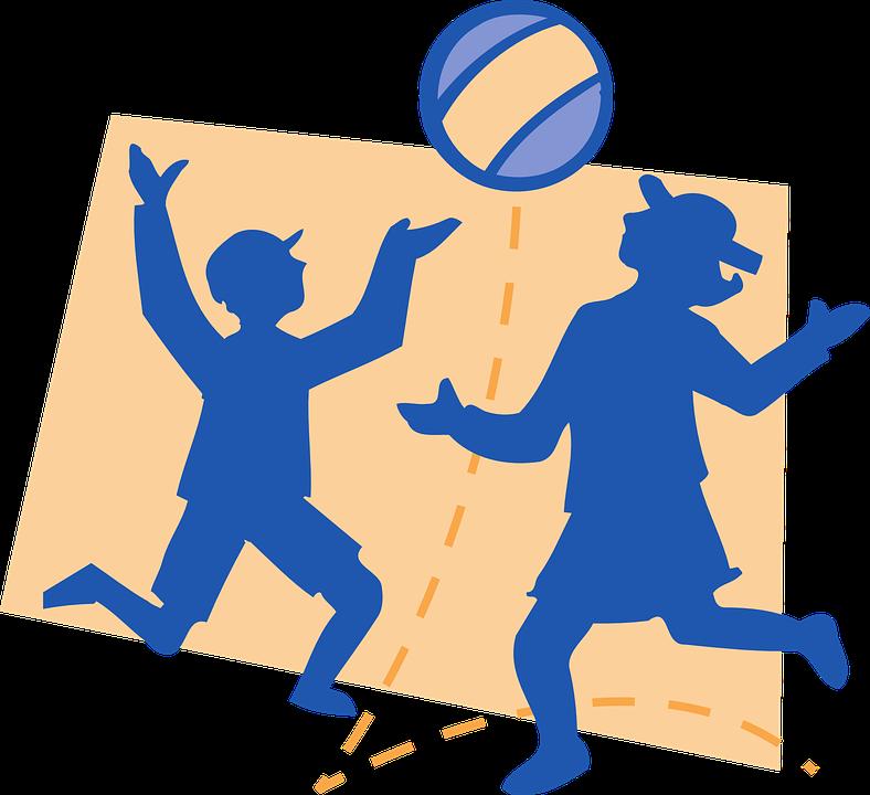 çocuklar için egzersizler