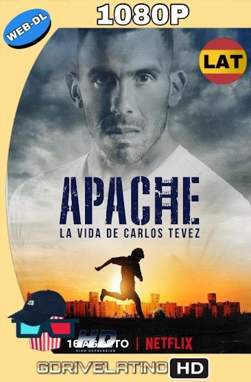 Apache: La Vida de Carlos Tévez (2019) Temporada 01 NF WEB-DL 1080P Latino MKV