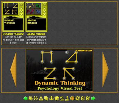 Thinking Tests