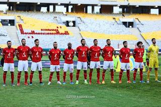 الأهلي على بعد خطوات من التأهل لدور ال16 بدوري أبطال أفريقيا