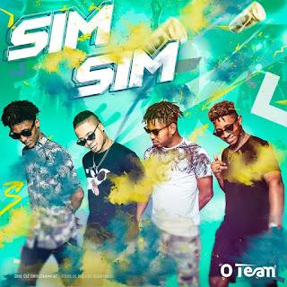 Nerú Americano Feat Os Santiegos ( O Team)- Sim (Afro House)