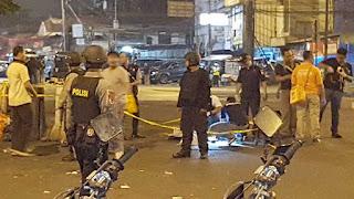 Densus Masih Periksa 6 Orang Terkait Bom Kampung Melayu