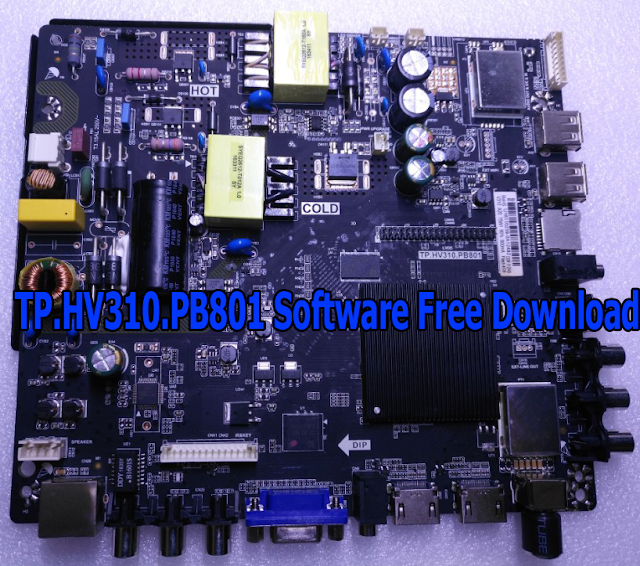 TP.HV310.PB801 Software Free Download
