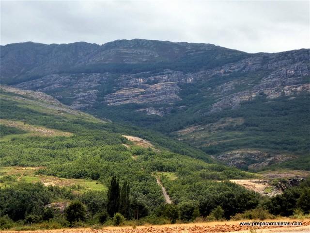 rutas Otoño cerca de Madrid, Segovia
