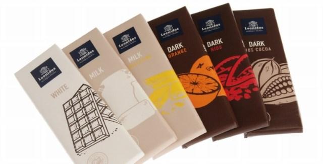 Best Chocolates in the World - Popular Chocolate Brands - Queen
