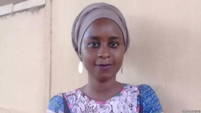 Dandalin Kannywood: Harkar fim ta fi rayuwar jami'a wahala – Halima Ibrahim