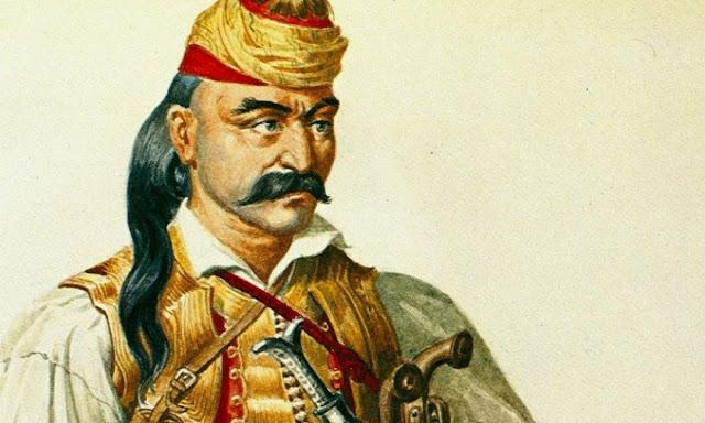 """Διαδικτυακή εκδήλωση της Πανελλήνιας Ομοσπονδίας Πελοποννησίων: """"Ο Θεόδωρος Κολοκοτρώνης , Βίος και Ήθος , Πίστη και Στρατηγική"""""""