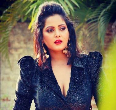 Ajana Sing's hit on-screen jodi with Famous Bhojpuri Star