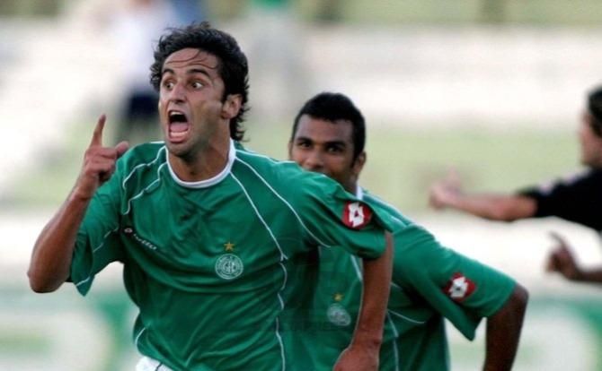 Blog Benfica Jonas Gonçalves Guarani