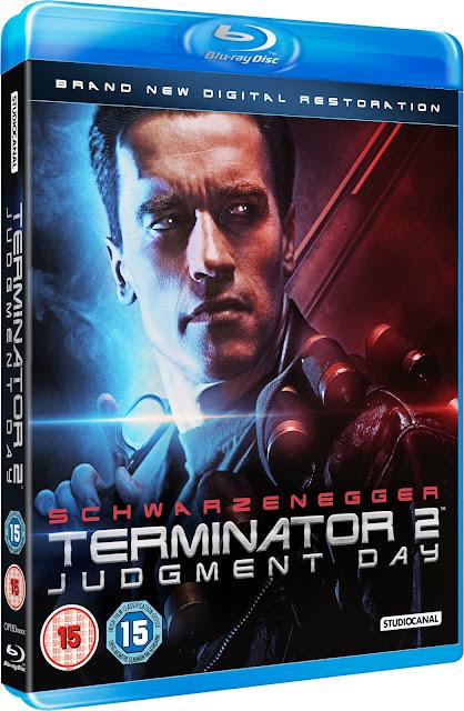 T2 Blu-ray