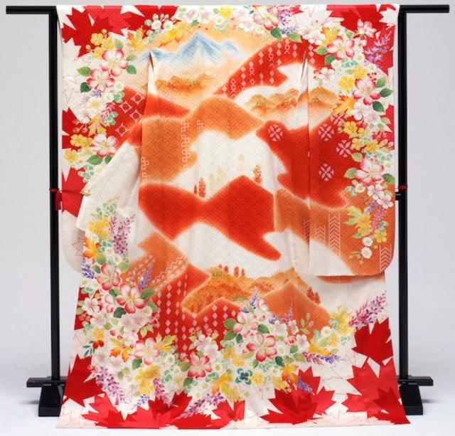 Kimono Kanada