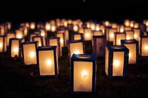 Kreasi Lampu Gantung Ini Bisa Bikin Rumah Romantis dan Syahdu