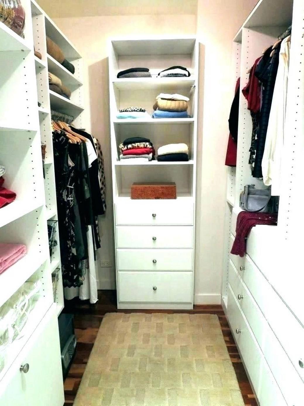 53+ First Closet Designs Idea