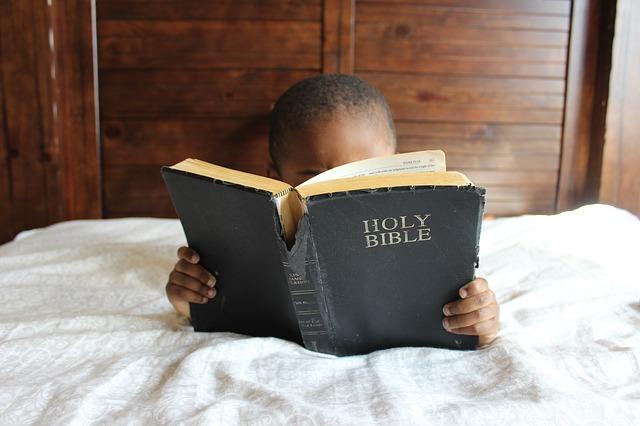 Perguntas bíblicas sia das crianças