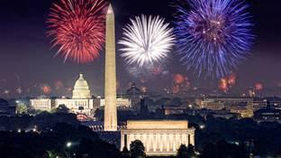4 de Julio – 4th of July: Congrats American Friends – Felicidades amigos Americanos.