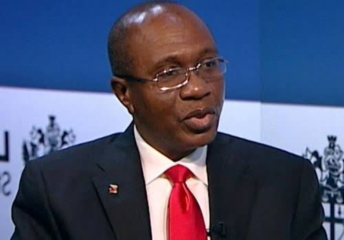 The New Bank Charges Only affects 5% of Customers---CBN Governor
