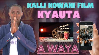 Yanda zaka kalli kowani film kyauta (Cinhub)