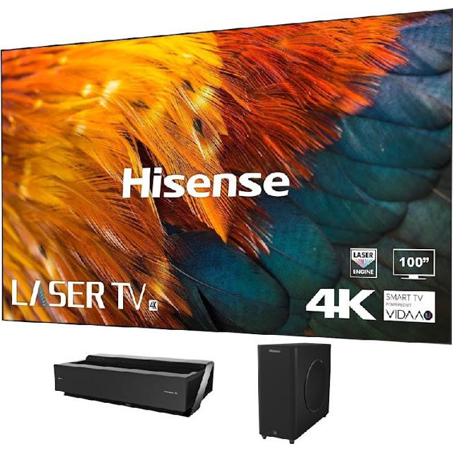 4 Keunggulan UHD TV 4K Televisi Canggih Masa Kini