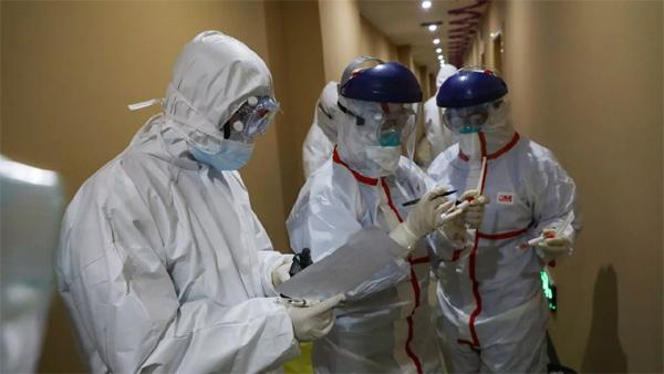 Doha, News, Gulf, World, Health, Death, Coronavirus, Qatar embassy, Travel, Singapore, Coronavirus; Death toll crosses 900