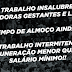 A reforma muda a lei trabalhista brasileira. Entenda o que muda para o trabalhador