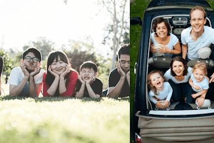 Lakukan Langkah Ini, 12 Cara Membahagiakan Orang Tua Dalam Hal Sederhana