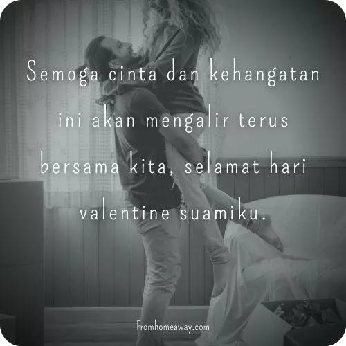 Ucapan valentine