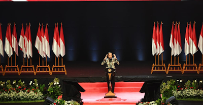 Presiden Jokowi: Banyak Polisi-Jaksa Peras Pengusaha, Saya Minta Dipecat