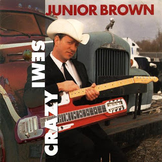 Surf Medley by Junior Brown (1996)