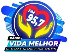 Rádio Vida Melhor FM 95,7 de Londrina PR