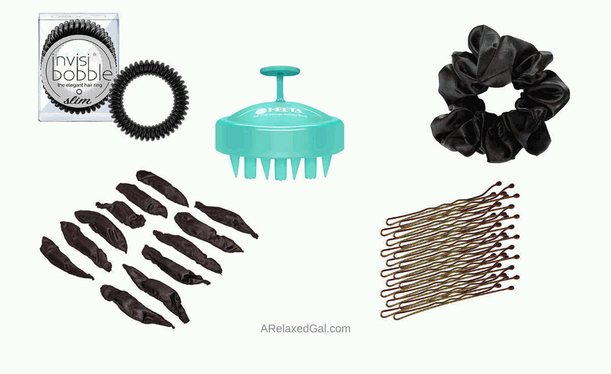 Hair care gift ideas under $10 | A Relaxed Gal