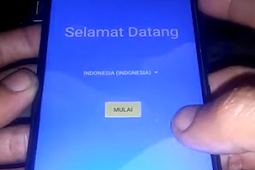 Cara Bypass akun google/FRP advan G2 i55C via SD CARD atau tanpa Flashing
