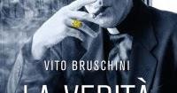 Anteprima: La verità sul caso Orlandi di Vito Bruschini