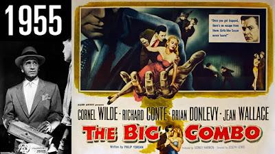 Watch The Big Combo (1955)