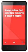 harga baru Xiaomi Redmi Note 4G, harga bekas Xiaomi Redmi Note 4G