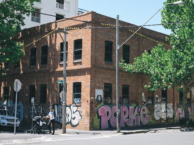 カー・ストリート(Kerr Street)