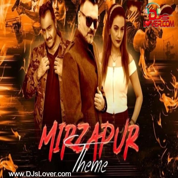 Mirzapur Theme Remix DJ Somairah x DJ Vaggy x DJ Hani