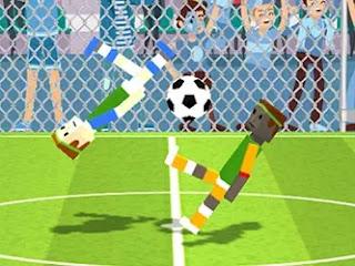 Futbol Fiziği - Soccer Physics