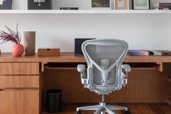 melhores cadeiras para home office