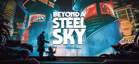 Beyond a Steel Sky-GOG