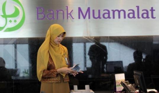Alamat Lengkap dan Nomor Telepon Bank Muamalat di Banjarmasin