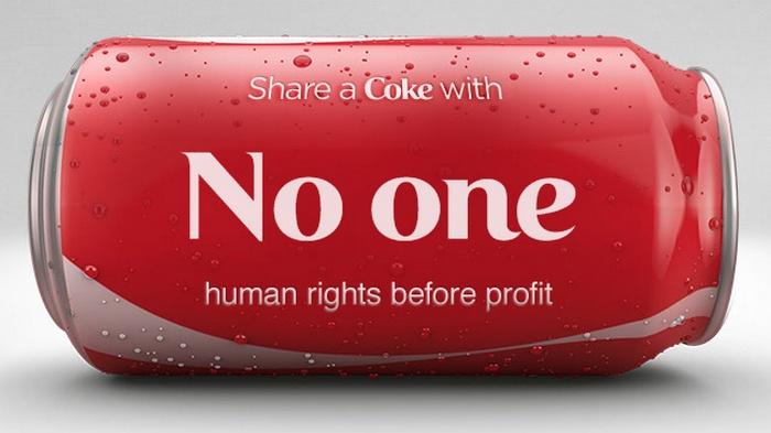 Satu kaleng soda setiap hari dapat meningkatkan risiko gagal jantung sebesar 23 persen, polarimagazine, Boycott Coke