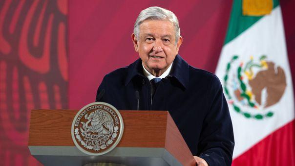 La curiosa manera de llamar a la PlayStation 5 de parte del presidente de México