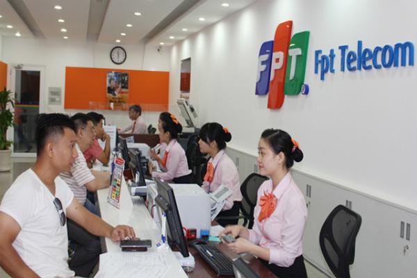 Công Ty Viễn Thông FPT Telecom Niêm Yết Cổ Phiếu Trên Sàn UPCOM