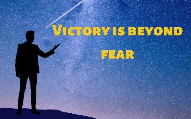 Motivation stories for success