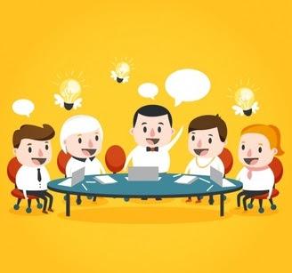 TEKS DISKUSI (Pengertian, 2 Contohnya, Struktur, Tujuan, Jenis Diskusi)