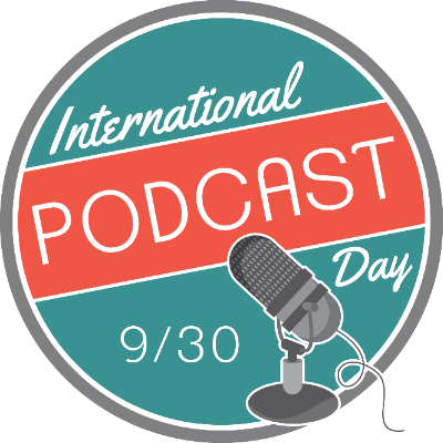 International Podcast Day Wishes